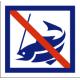 Fiske förbjudet