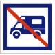 Förbud mot husbilar