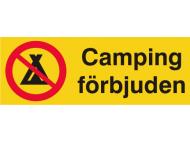 Semestertider = campingtider