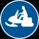 D9 Påbjuden led för terrängmotorfordon och terrängsläp