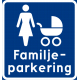 Familjeparkering