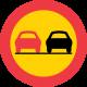 C27 - Plast - Förbud mot omkörning