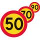 C31 - Plast - Hastighetsbegränsning